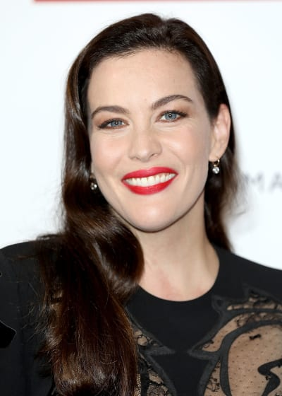 Liv Tyler Attends Preview Screening