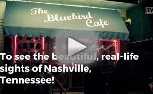 Nashville: 5 Reasons to Watch