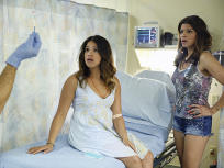 Jane the Virgin Season 1 Episode 1