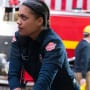 Vic Performs CPR - Station 19 Season 2 Episode 11