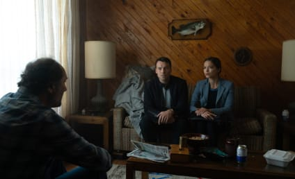 Burden of Truth Season 3 Episode 3 Review: No Fathers Or Sons