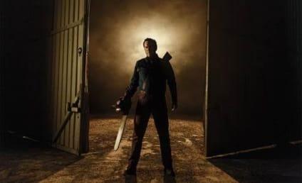 Ash vs Evil Dead Season 2 Episode 4 Review: DUI