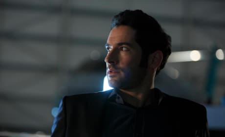 Worse than Hell - Lucifer Season 1 Episode 13