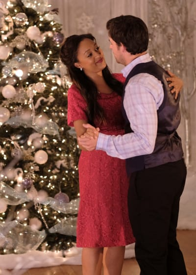 Classic Dance - Very Vintage Christmas