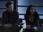 Crisis - Shadowhunters Season 3 Episode 16