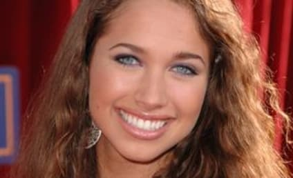 Maiara Walsh Joins Desperate Housewives on Full-Time Basis