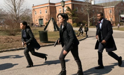 Blindspot Season 1 Episode 19 Review: In the Comet of Us