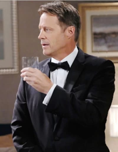 Jack Is Back - Days of Our Lives