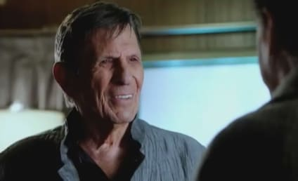 Fringe Season Finale Trailer: A Brave New World