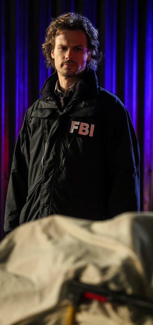 Making Connections - Criminal Minds Season 13 Episode 22