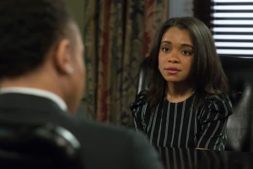 Loyal to Her Abuser - Law & Order: SVU Season 19 Episode 20