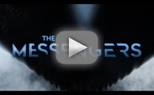 The Messengers Trailer