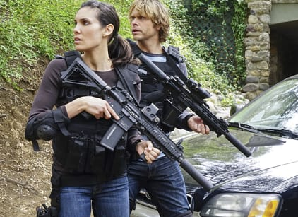 Watch NCIS: Los Angeles Season 6 Episode 24 Online