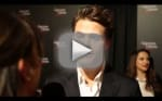Paul Wesley Red Carpet Interview
