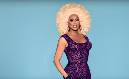 RuPaul's Drag Race Reveals Jaw-Dropping Season 13 Twist, First Trailer