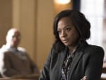 Second Chair - How to Get Away with Murder