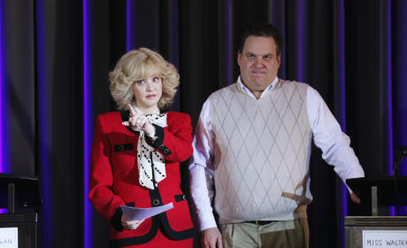 The Election - The Goldbergs