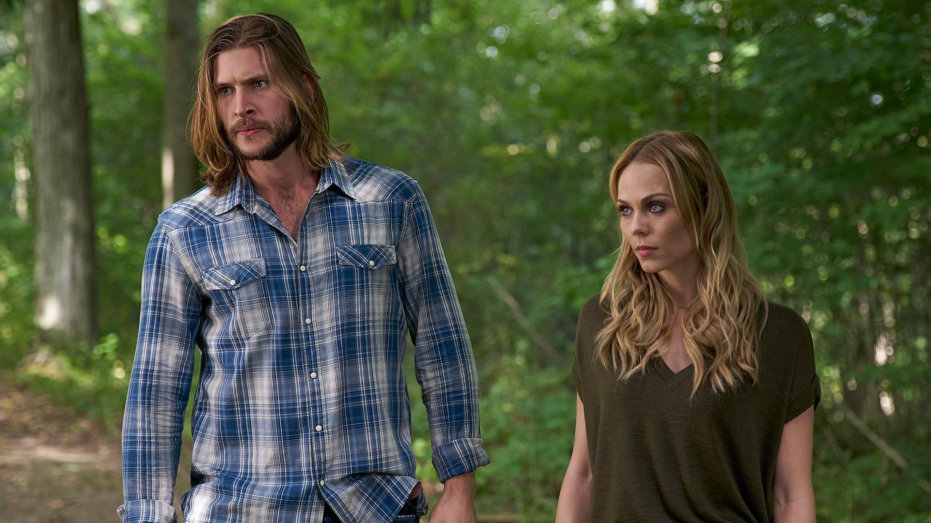 bitten season 3 episode 1 review: family, of sorts - tv fanatic