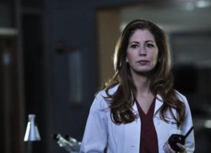 Watch Body of Proof Season 3 Episode 11 Online