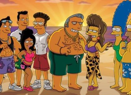 Watch The Simpsons Season 22 Episode 19 Online