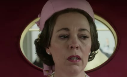 The Crown Season 3 Trailer Teases Unrest Between the Queen and Princess Margaret
