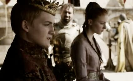 Game of Thrones Season 2 Preview: The Iron Throne is Mine