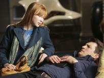 Castle Season 2 Episode 9