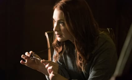 The Magicians: Felicia Day on Going Darker With Poppy, A Potential Return to Brakebills, and More!