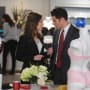 Political Scandal - New Girl