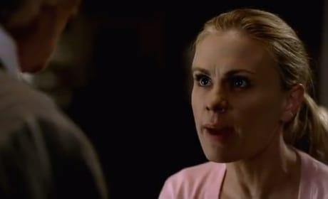 Sookie on Season 6