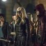 Triple Threat - Arrow Season 3 Episode 12