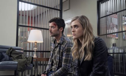 Manifest Season 2 Episode 4 Review: Black Box