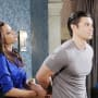 Xander's Arrest - Days of Our Lives