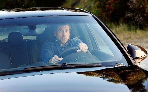 Derek in Trouble - Grey's Anatomy Season 11 Episode 21