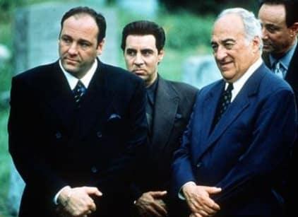 Watch The Sopranos Season 1 Episode 4 Online