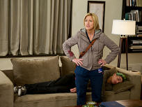 Nurse Jackie Season 4 Episode 7