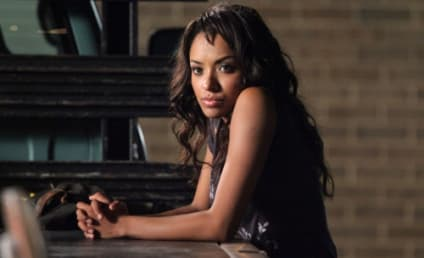 The Vampire Diaries: Witch Way to Go with Bonnie?