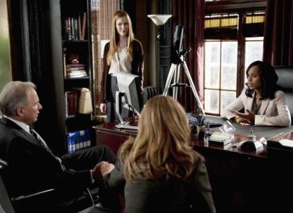 Watch Scandal Season 1 Episode 2 Online