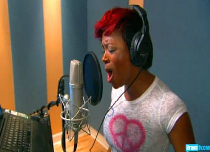 Watch The Real Housewives of Atlanta Season 3 Episode 12 Online