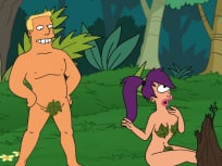 Futurama Season 7 Episode 2
