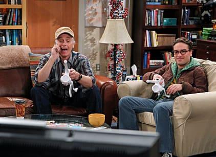 Watch The Big Bang Theory Season 4 Episode 9 Online