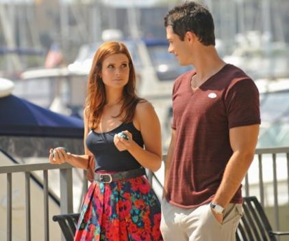 Will and Megan Talk