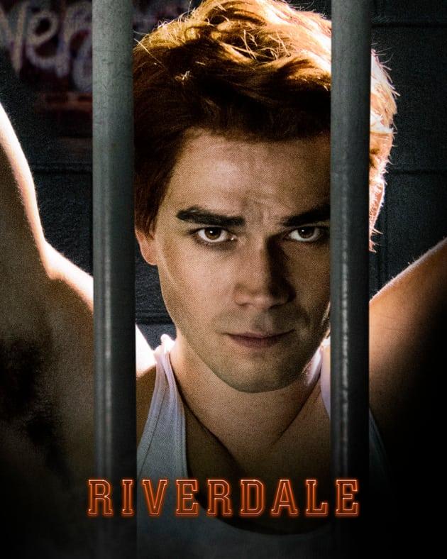 Behind Bars - Riverdale Season 3 Episode 1