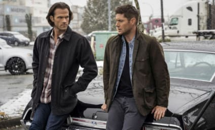Supernatural Trailer: First Look at the Final Episodes!