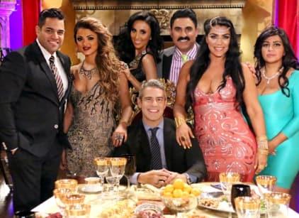 Watch Shahs of Sunset Season 3 Episode 15 Online