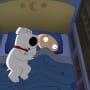 Best Friends Forever - Family Guy Season 16 Episode 12