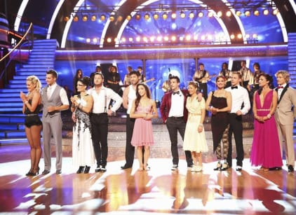 Watch Dancing With the Stars Season 18 Episode 10 Online