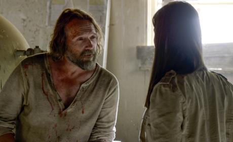 The Last Ship Interivew: John Pyper Ferguson Teases Tex's Return Season 3 Episode 11