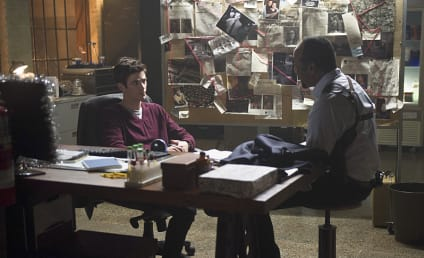 The Flash: Watch Season 1 Episode 9 Online