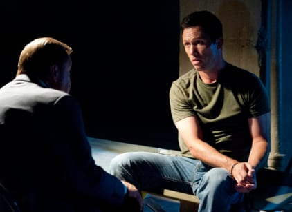 Watch Burn Notice Season 6 Episode 8 Online